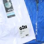 フィッシング アパレル ブランド「ギル / Gill」より着荷!
