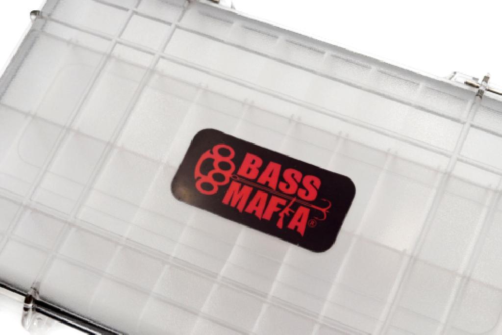 「バス マフィア / Bass Mafia」の『アイス ボックス 3700 / Ice Box 3700』