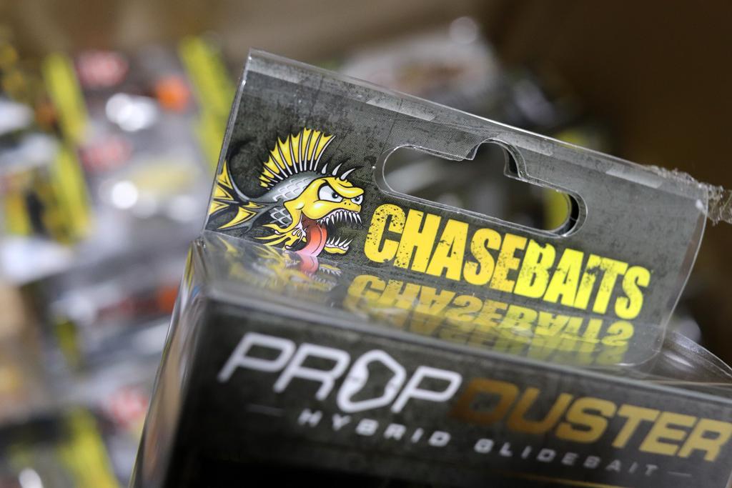 オーストラリアのメーカー「チェイスベイツ / Chasebaits」