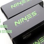 偏光サングラス「ナインズ / Nines」、New Model入荷!