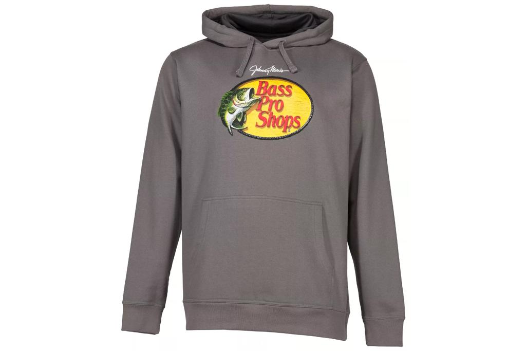 「バス プロ ショップス / Bass Pro Shops」の『ウッドカット ロングスリーブ フーディー / Woodcut Long-Sleeve Hoodie』