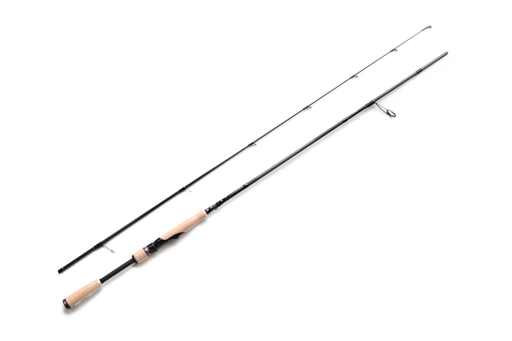 「USダイワ」の『タトゥーラ 2ピース スピニングロッド / Tatula Spinning Rod』