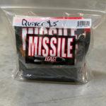 ミサイル ベイツ「ミサイル バッグ」