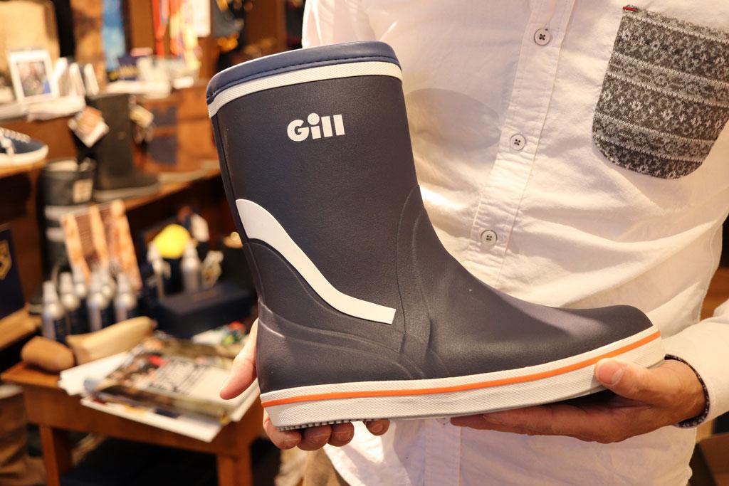 『ショート クルージング ブーツ / Short Cruising Boots 901』