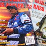 「バス アングラー マガジン / Bass Angler Magazine」!