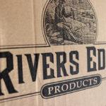 「リバースエッジ / River's Edge」