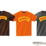 ★予約販売★ 【ボーマー】 ボーマー Tシャツ 2021!