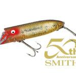 へドン「プランキング バサー スプーク」 -SMITH 50th. Anniversary Model-