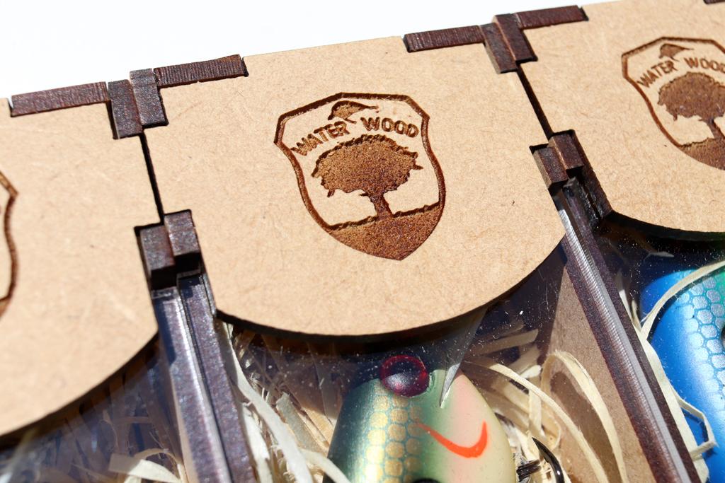 「ウォーター ウッド カスタム ベイツ / Water Wood Custom Baits」