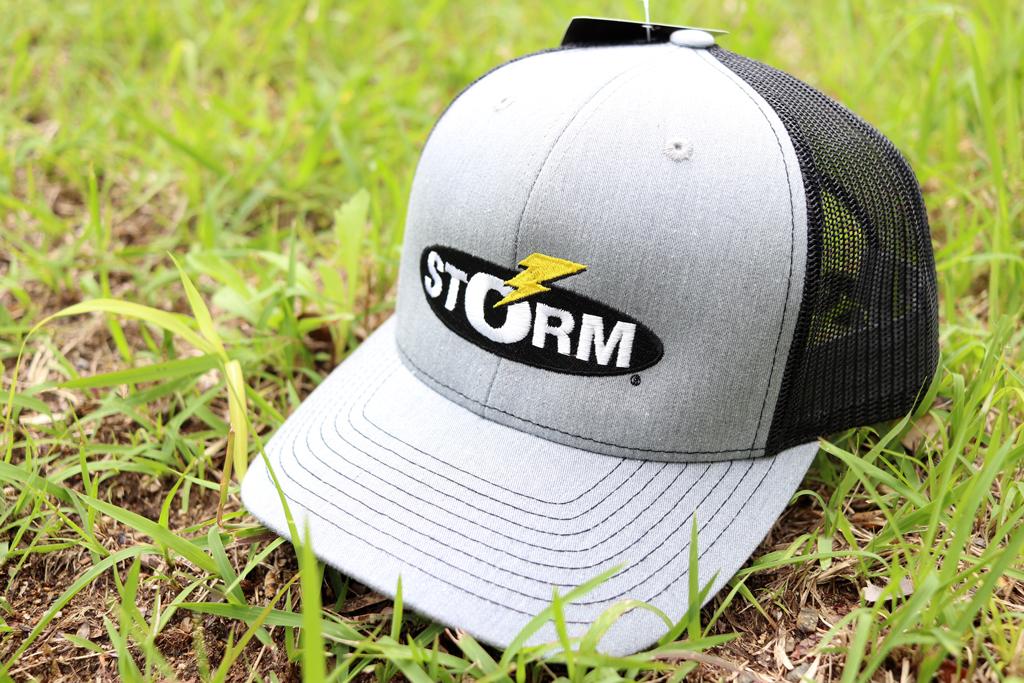 『トラッカー キャップ / Storm Lures Trucker Cap』