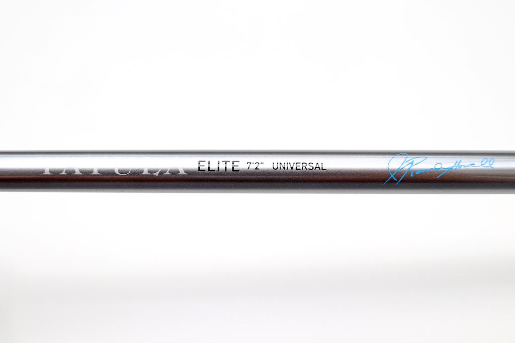 「US ダイワ」の「タトゥーラ エリート ベイトロッド モデル:TAEL721MHRB」