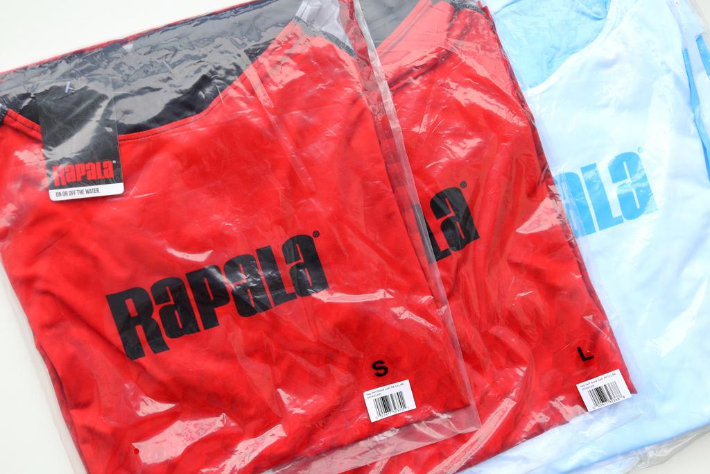 「ラパラ/ Rapala」の『パフォーマンス フード ネック ゲーター付き / Performance Hood With Neck Gaiter』