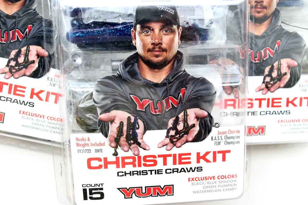「ヤム / Yum」の『クリスティー クロー キット / Christie Craw Kit』